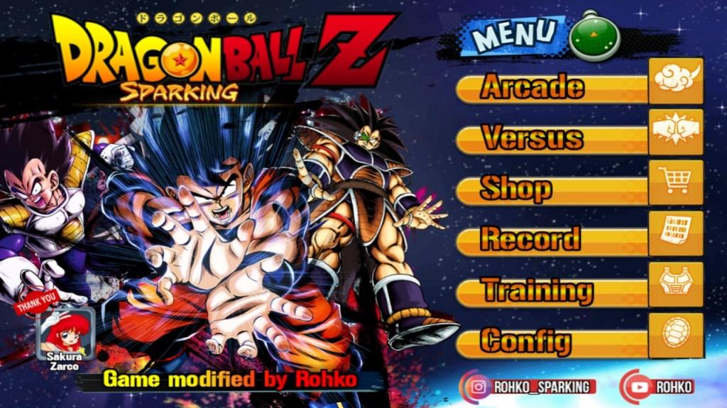 Dragon Ball Z Tap Battle MOD APK Download 2020, Dragon Ball Z Game