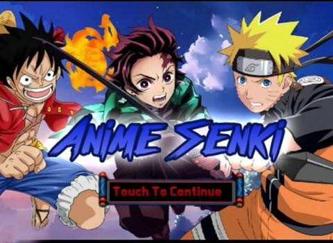 Naruto Senki Mod Apk Free Download
