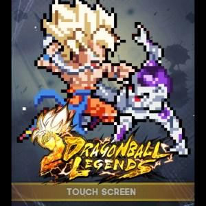 Dragon Ball Z Legends BETA Apk Download