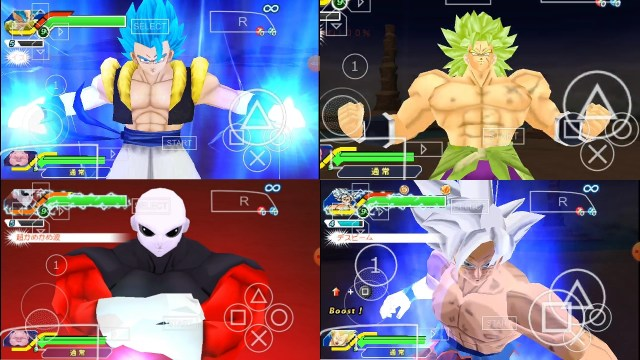 Dragon Ball Super Strongest Characters