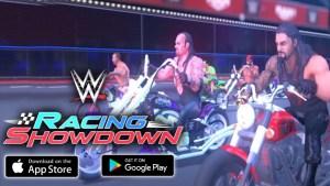 WWE Racing Showdown Apk