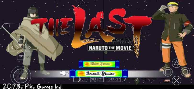 The Last Naruto Storm 4 Ultimate Ninja Impact Mod