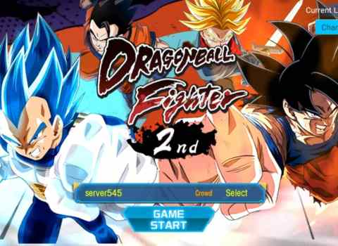 Dragon Ball Fury Fighter Z Apk For Android