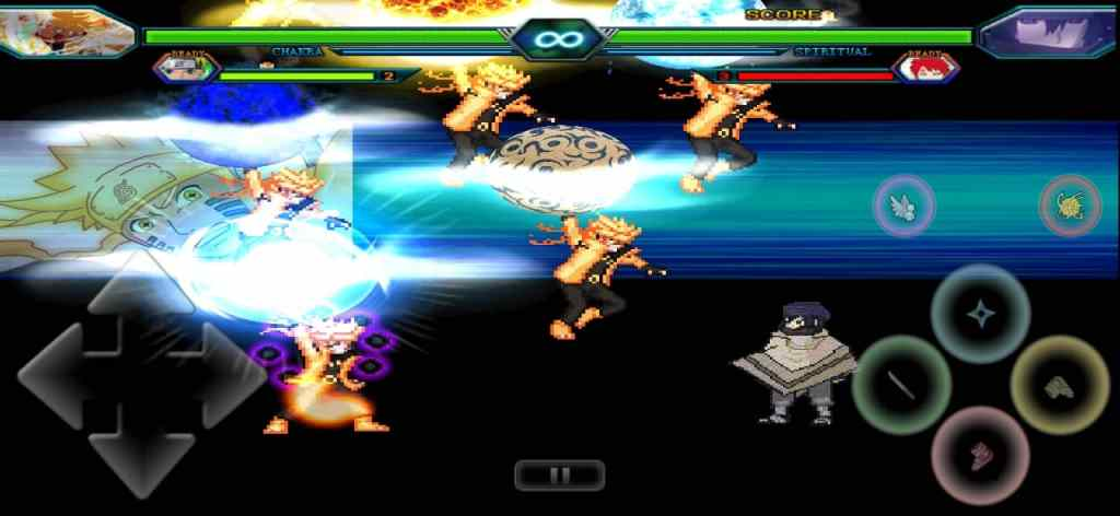 Naruto Storm 5 Mugen Apk download for android