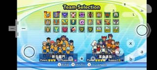Inazuma Eleven Go Strikers 2013 Download for Android