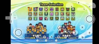 Inazuma Eleven Go Strikers 2013 Download