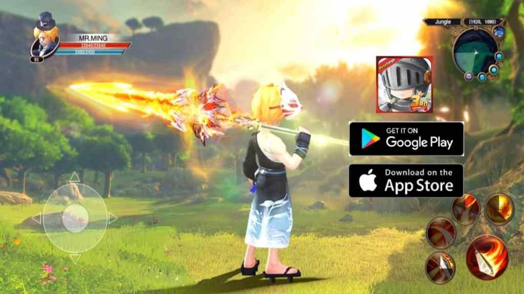 Light Chaser Apk Download