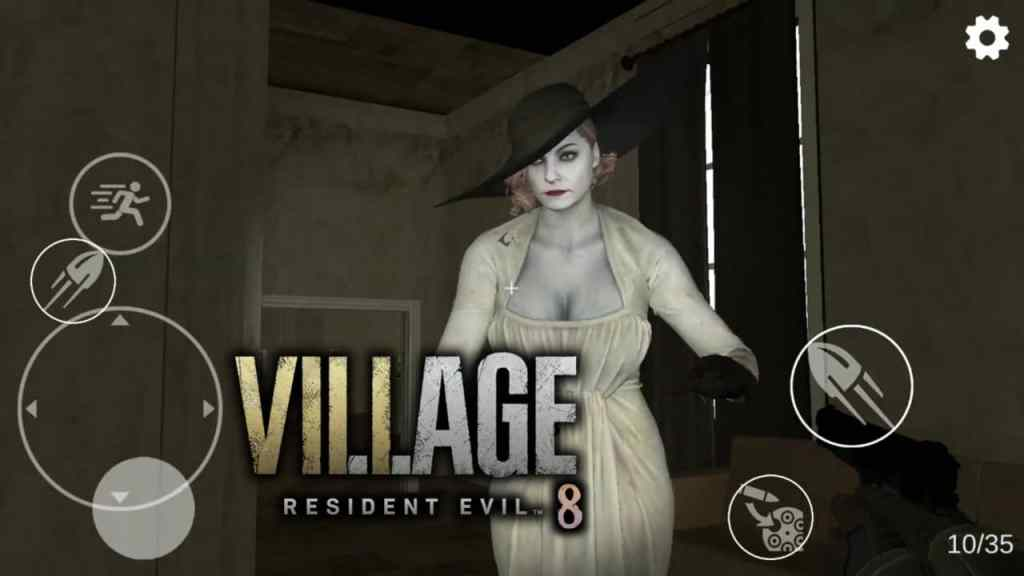 Resident of Evil 8 APK Download For Android