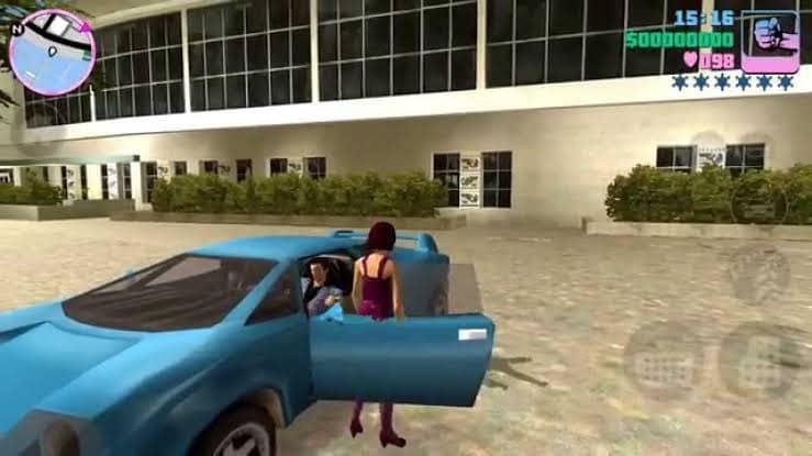 GTA Vice City APK Download