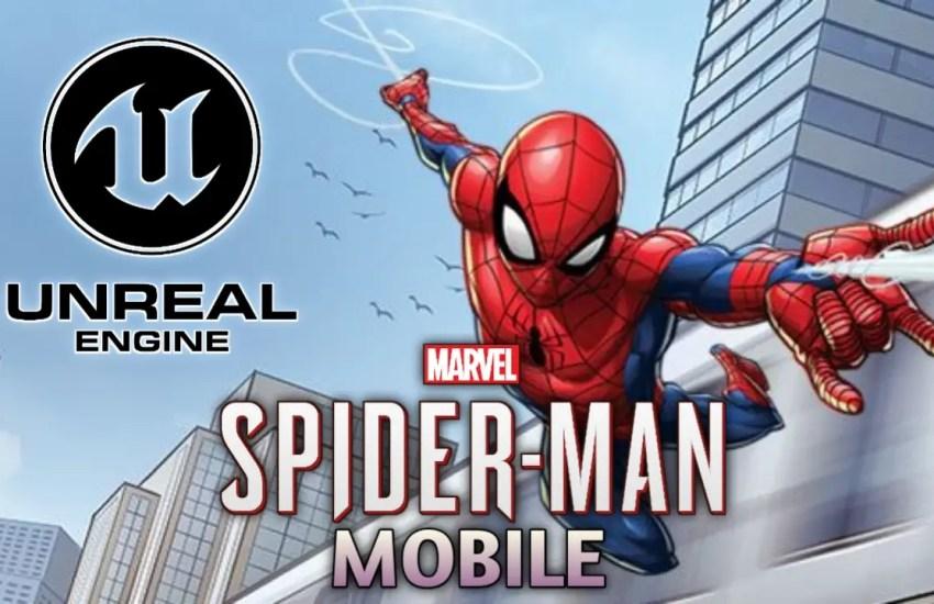 Marvel Spider Man Mobile Download