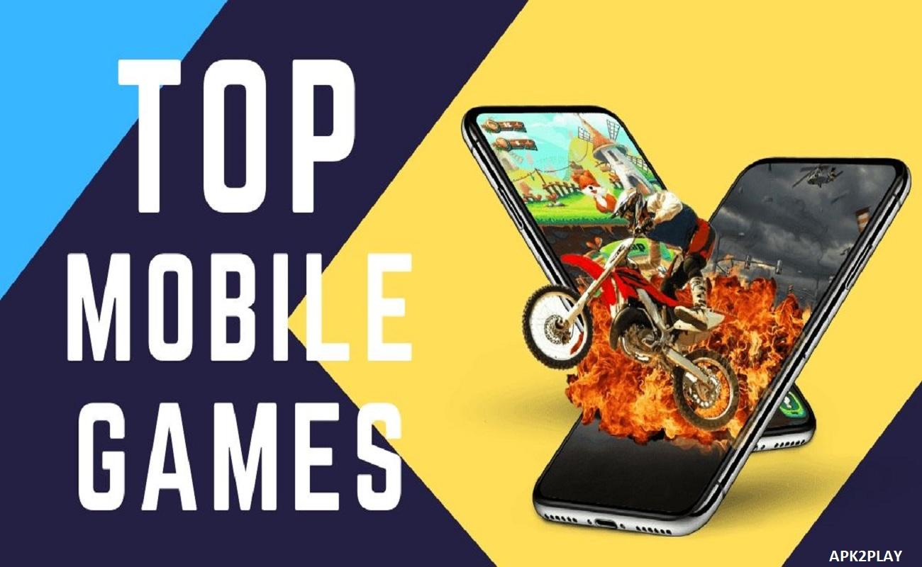Top Five Online Games