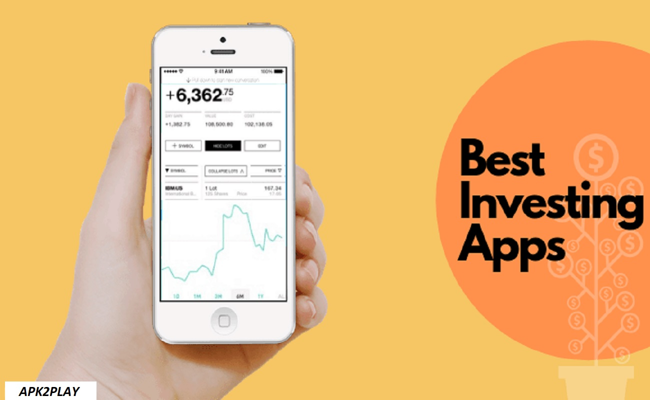 Top Five Trading Apps