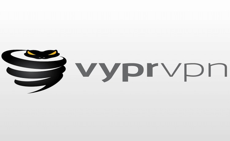 Screenshot of VYPR