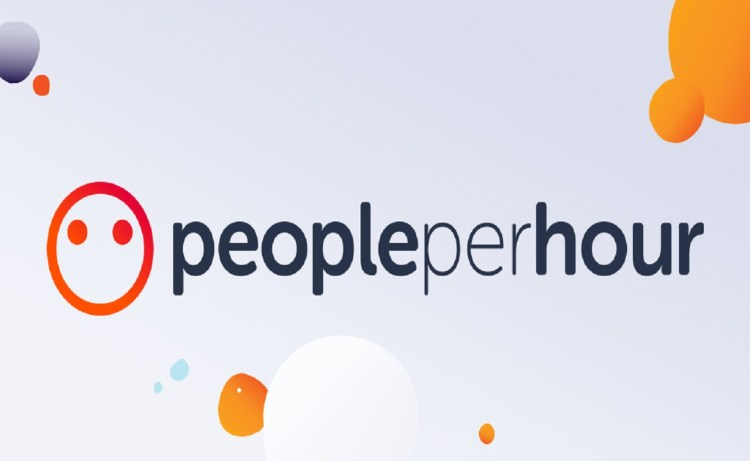 Screenshot of PeoplePerHour