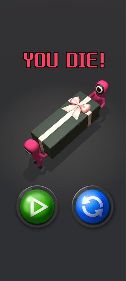 Screenshot of Squid Game Challenge Apk