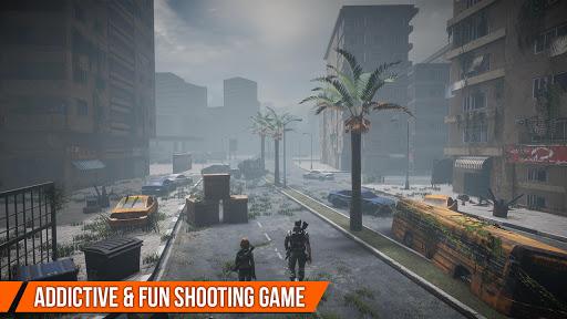 DEAD TARGET: Offline Games