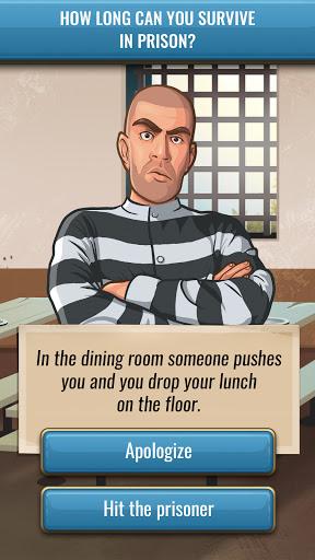 Hoosegow: Prison Survival mod apk