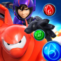 Big Hero 6: Bot Fight v2.6.7 Mod [Latest]