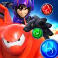 Big Hero 6: Bot Fight v2.6.7 Mod [Latest]