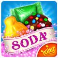 Candy Crush Soda Saga v1.67.7 MOD [Latest]