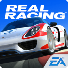 Real Racing 3 v4.4.1 [Mega Mods] [Latest]