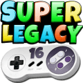 SuperRetro16 (SNES Emulator) v1.6.12 Cracked [Latest]