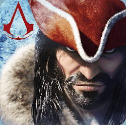 Assassin's Creed Pirates v2.9.1 MOD [Latest]