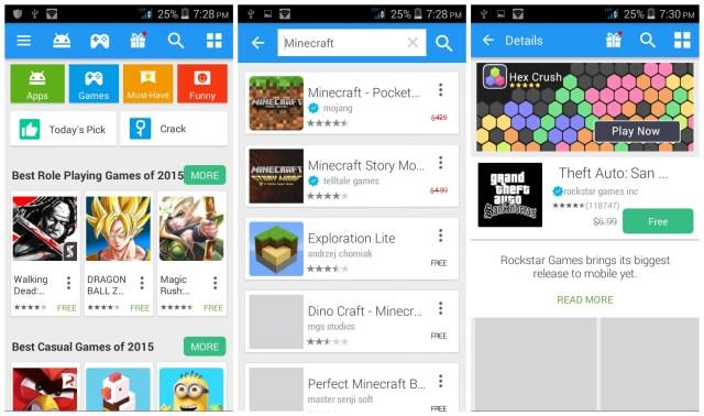ScreenShoot AIO Downloader
