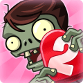 Plants vs Zombies 2 v5.5.1 (Mod Official Na/Row) [Latest]