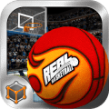 Real Basketball v1.8 [Unlocked] [Latest]