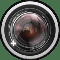 A. camera