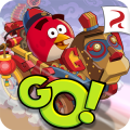 Angry Birds Go! v1.12.0 (Unlimited Coins/Unlocked) [Latest]
