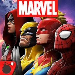 Marvel Contest of Champions v11.0.0 MOD [Latest]