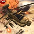 Gunship Sandstorm Wars 3D v1.0 (Mod Money) [Latest]
