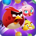 Angry Birds POP Bubble Shooter v2.10.0 (Mod Gold/Live/Boost) [Latest]