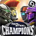 Real Steel Champions v1.0.195 (Mod Money) [Latest]