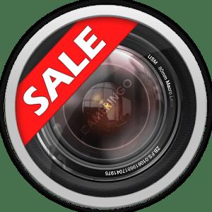 Cameringo+ Effects Camera v2.7.87 Cracked