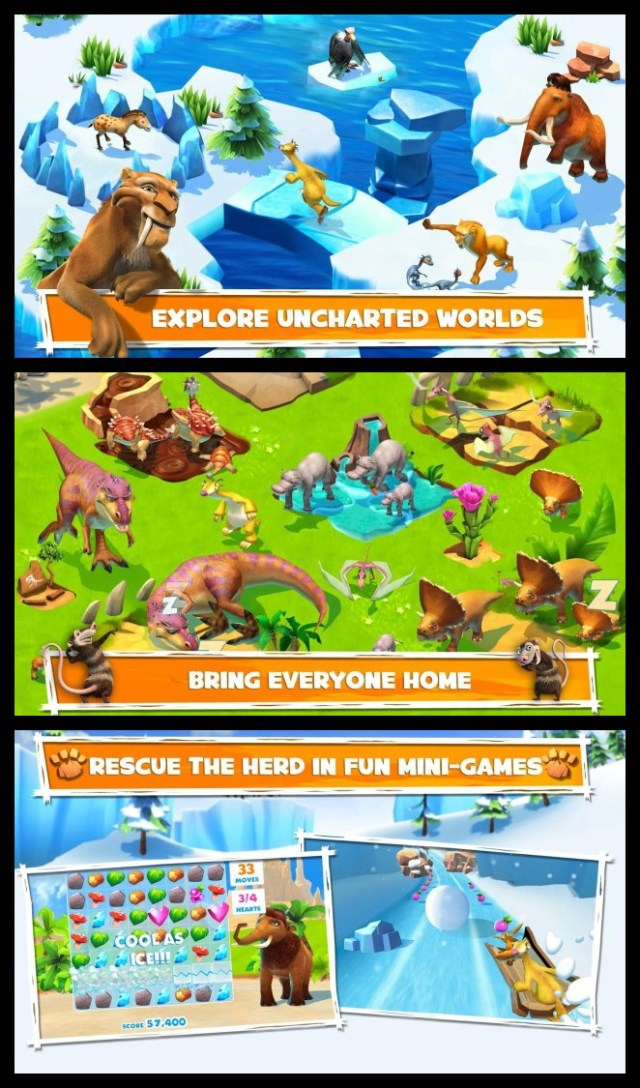 Ice Age Adventures.png latest apk