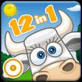 Kids Animal Playground PRO v6.0.8 [Latest]
