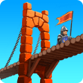 Bridge Constructor Medieval v1.5 Cracked [Latest]