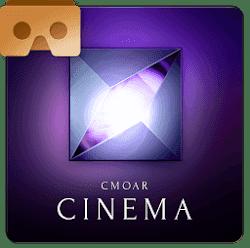 Cmoar VR Cinema PRO v4.6.2 [Latest]