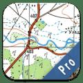 Soviet Military Maps Pro v4.2.0 [Latest]