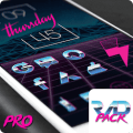Rad Pack Pro – 80's Theme v1.1.4 [Latest]