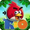 Angry Birds Rio v2.6.1 MOD (Items/Unlocked) [Latest]