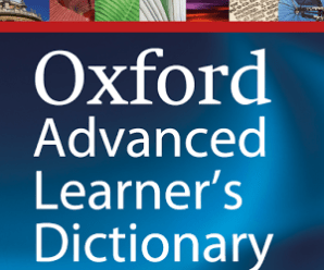 Oxford Advanced Learner's 8 v3.6.17 (Paid) [Latest]:freedownloadl.com Android Apps