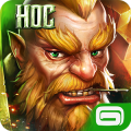 Heroes of Order & Chaos v3.2.3 MOD Unlimited Money [Latest]