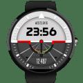 Watch Face: Aviator v1.0 [Latest]