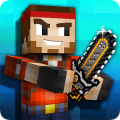 Pixel Gun 3D (Pocket Edition) v11.0.0 Build 1061 [Mod Money/Online] [Latest]