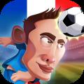 EURO 2016 Head Soccer v1.0.5 MOD [Latest]