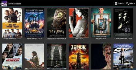 HD-Cinema